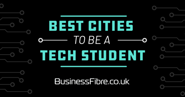 Best Cities To Be a Tech Student Outside The US In 2020/21