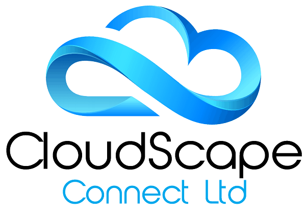 CloudScape Connect Logo