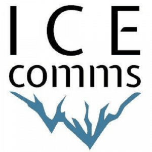 Ice Comms Logo