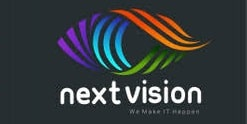 Next Vision Logo