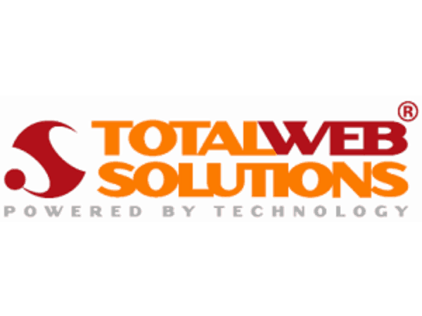 Total Web Solutions Logo