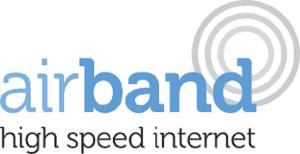 Airband Logo